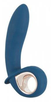 Aufblasbarer Vibrator Petit 16,5 cm