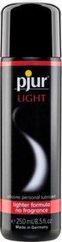 Pjur Light Silikon Gleitmittel 250 ml