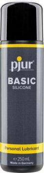 Pjur Basic Silikon Gleitmittel 250 ml