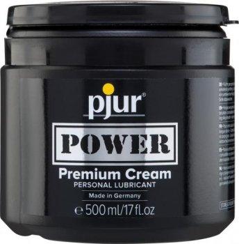 Pjur Power Premium Gleitmittel 500 ml
