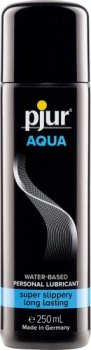 Pjur Aqua Gleitmittel Wasserbasis 250 ml