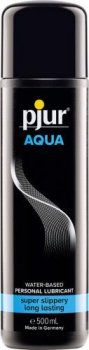 Pjur Aqua Gleitmittel 500 ml
