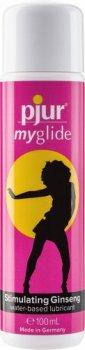 Pjur MyGlide Stimulierendes Gleitmittel 100 ml