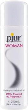 Pjur Woman Gleitmittel Silikonbasis 250 ml