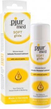 Pjur Soft Glide 100 ml