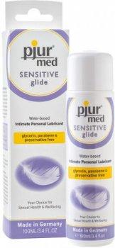Pjur Sensitive Glide 100 ml