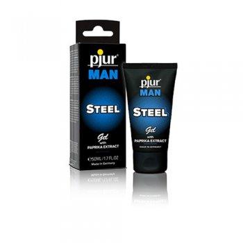 Pjur Man Steel Creme 50 ml