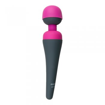 Palm Power Jenga Massage Vibrator