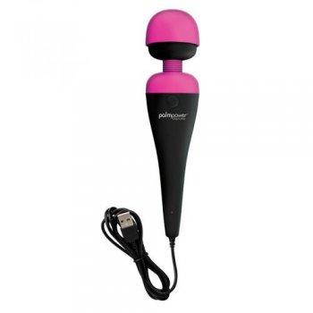 Palm Power Plug & Play Massagevibrator
