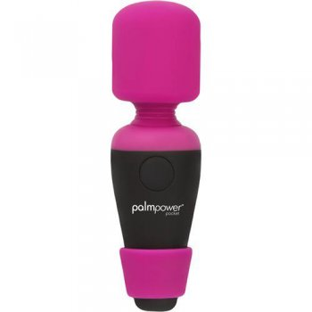 Palm Power Pocket Massagevibrator