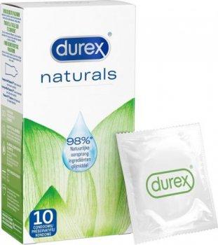 Durex Kondome Natural 10 Stück