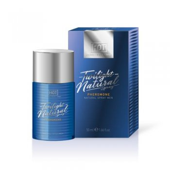 Natürliches Pheromon Spray Männer 50 ml