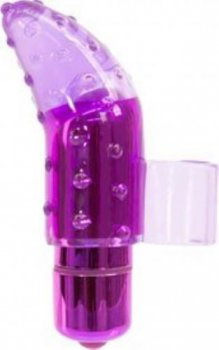 Frisky Finger Vibrator 7,6 cm