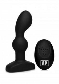 P-Spin Prostatavibrator mit Fernbedienung