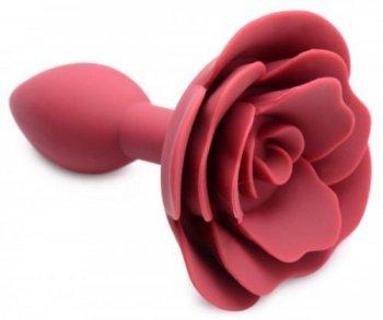 Analplug Rosenblüte 10,5 cm