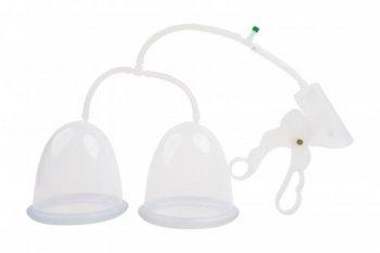 Fröhle Brustpumpen Set Cup Größe C