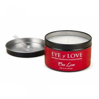 Massagekerze One Love 150 ml