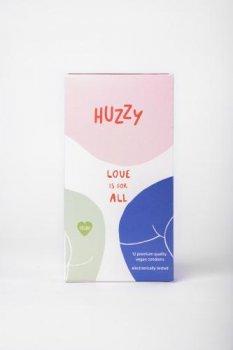 Hussy Vegane Kondome 12 Stück
