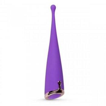 Royals Klitoris Vibrator 19,0 cm