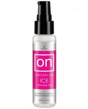 On Stimulationsgel ICEFrauen 30 ml