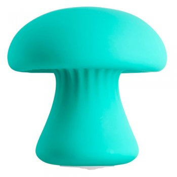 Auflegevibrator Massagegerät Pilzform