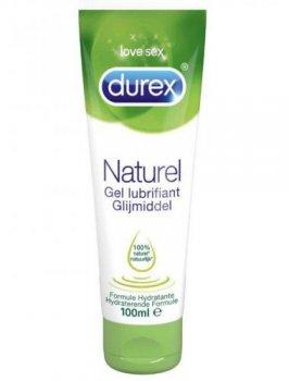 Durex Natural Gleitmittel 100 ml