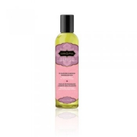 Aromatisches Massageöl Pleasure Garden - 59 ml