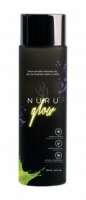 Nuru Glow Body on Body Massagegel - 335 ml