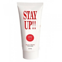 Stay Up Peniscreme 40 ml